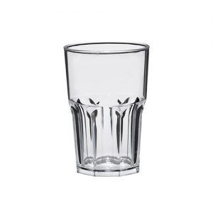 Glass Granity clear SAN 40 cl
