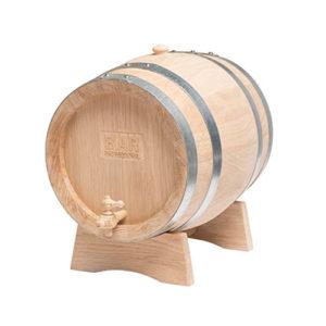 Oak Barrel 10 liter